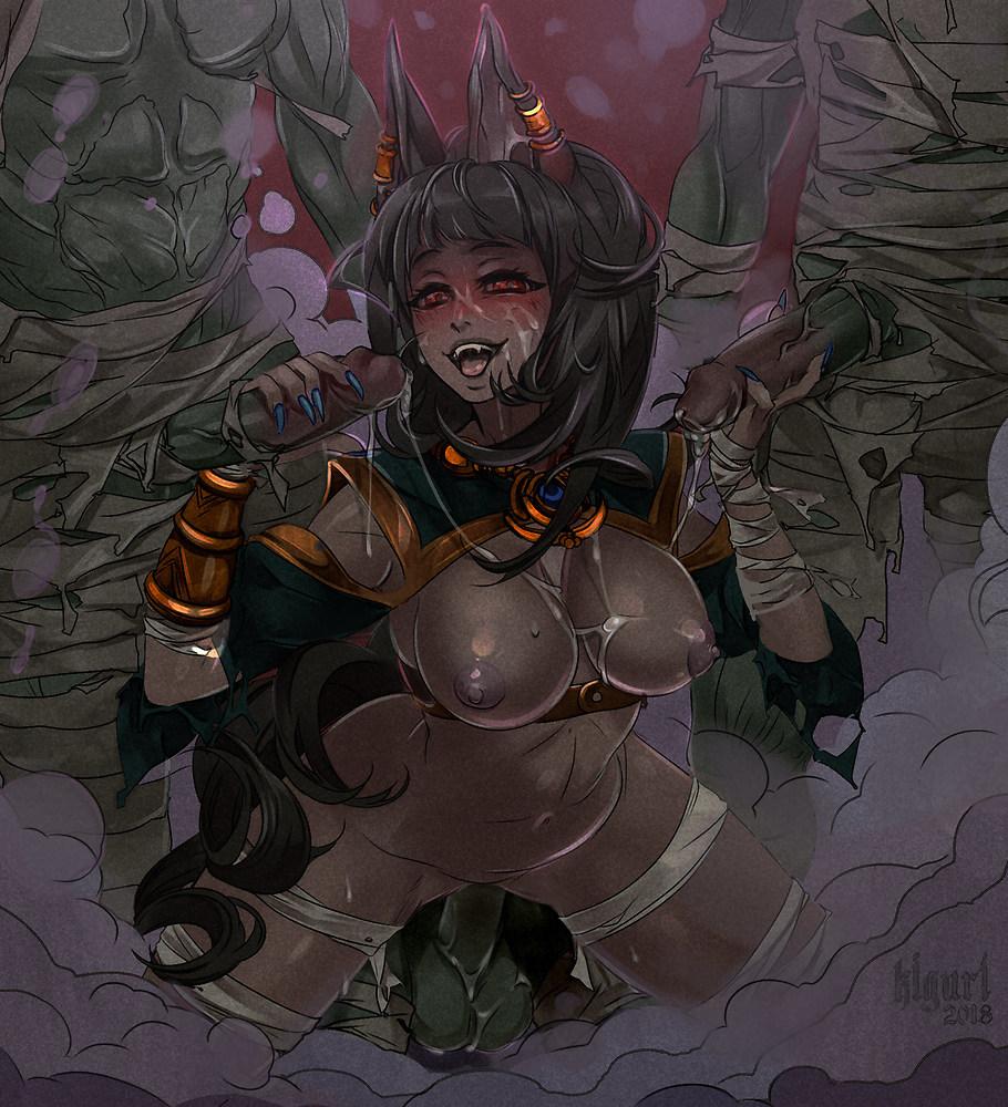 girl mage encyclopedia monster dark Monsters survive ~makereba monster ni seishoku sareru~