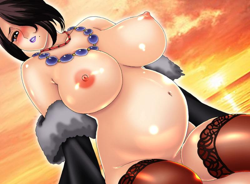 queen final 0 fantasy type Pokemon sun and moon futa