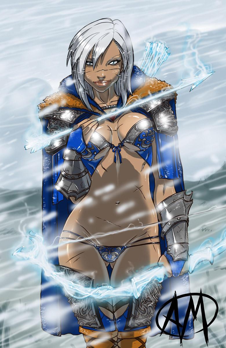 dragon league of legends elder Spooky house of jumpscares porn