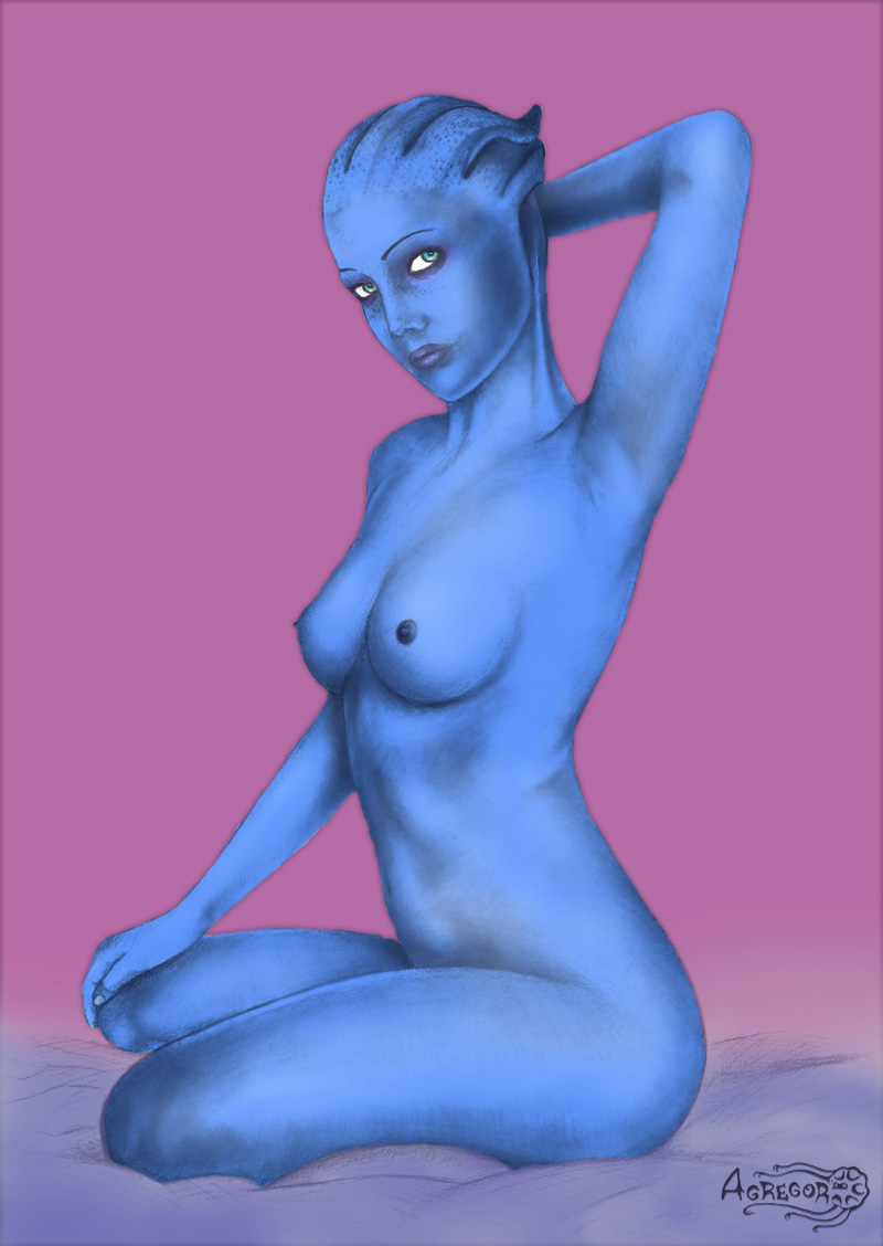 liara soni t Was uniqua from the backyardigans a woman of color