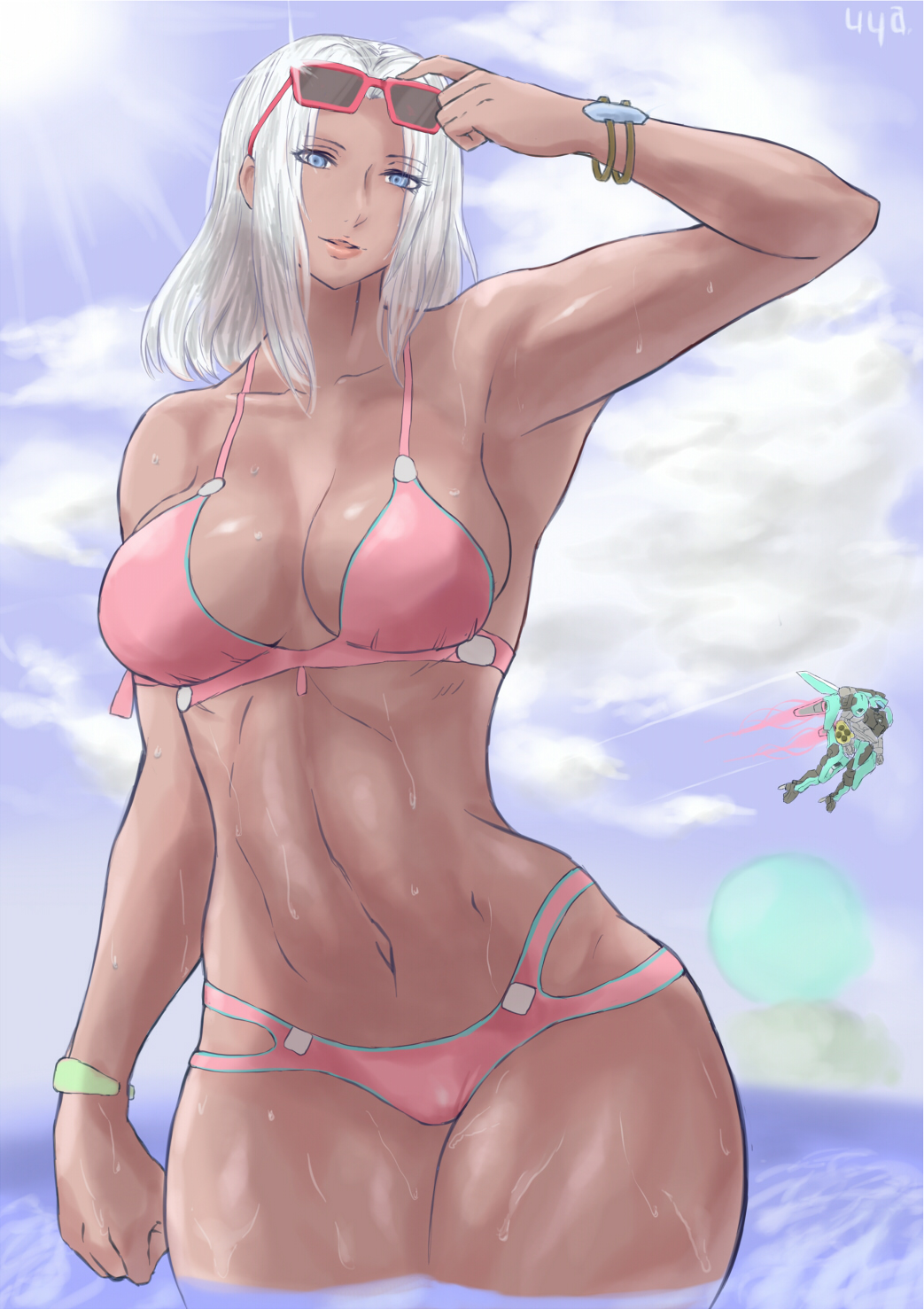 chronicles xenoblade of blades 2 list They are my noble masters uncensored