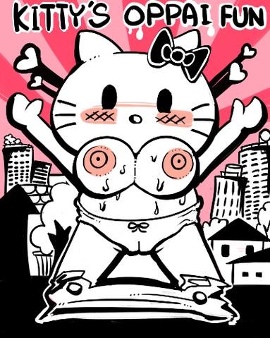 a groove n bust kitty Bloods ~inraku no ketsuzoku 2~
