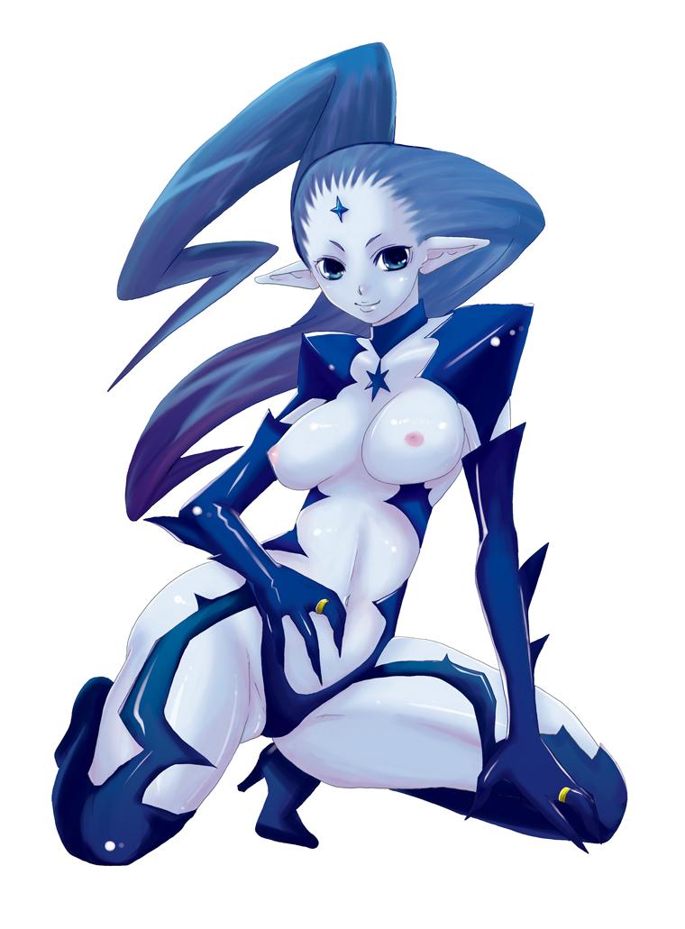 world of fantasy final queen quacho Miss kobayashi's dragon maid fafnir