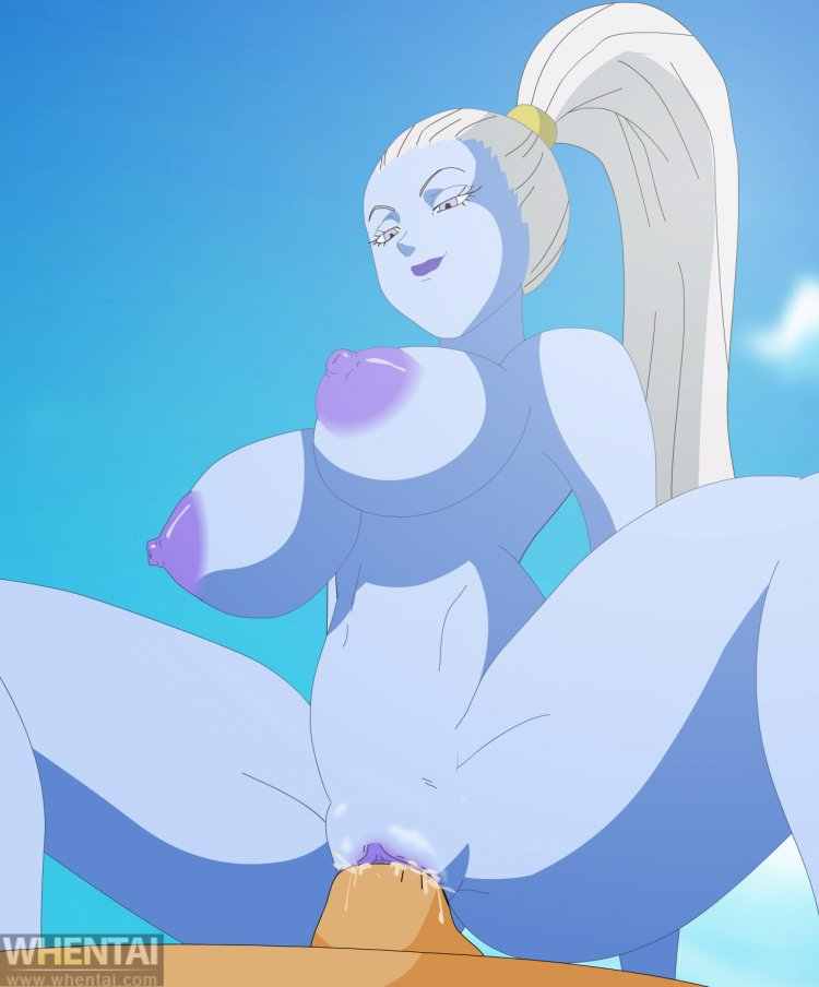 gif porn dragon ball super Trials in tainted space penis