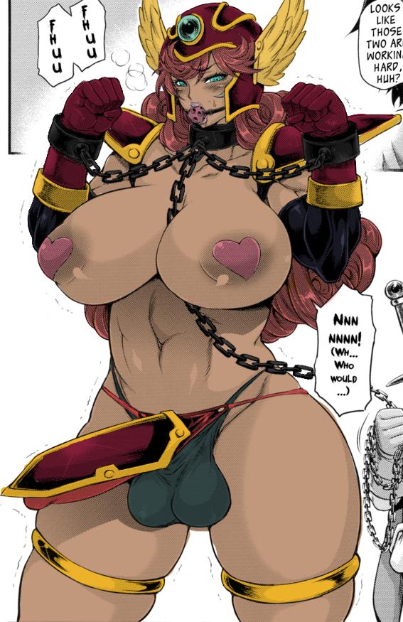 hentai tits naked huge futanari X men evolution porn comics