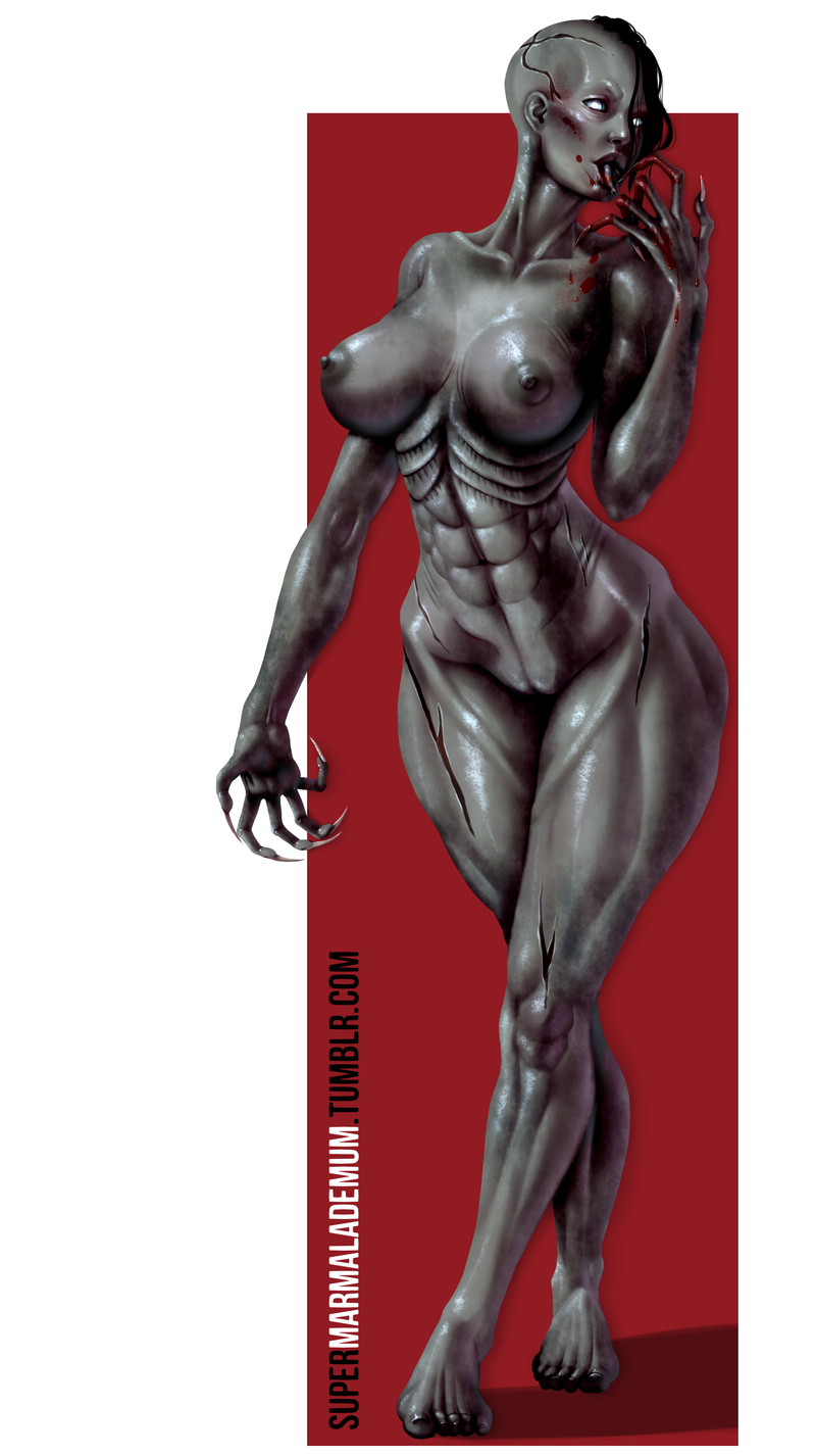 killing floor foster 2 mr. Trials in tainted space artwork