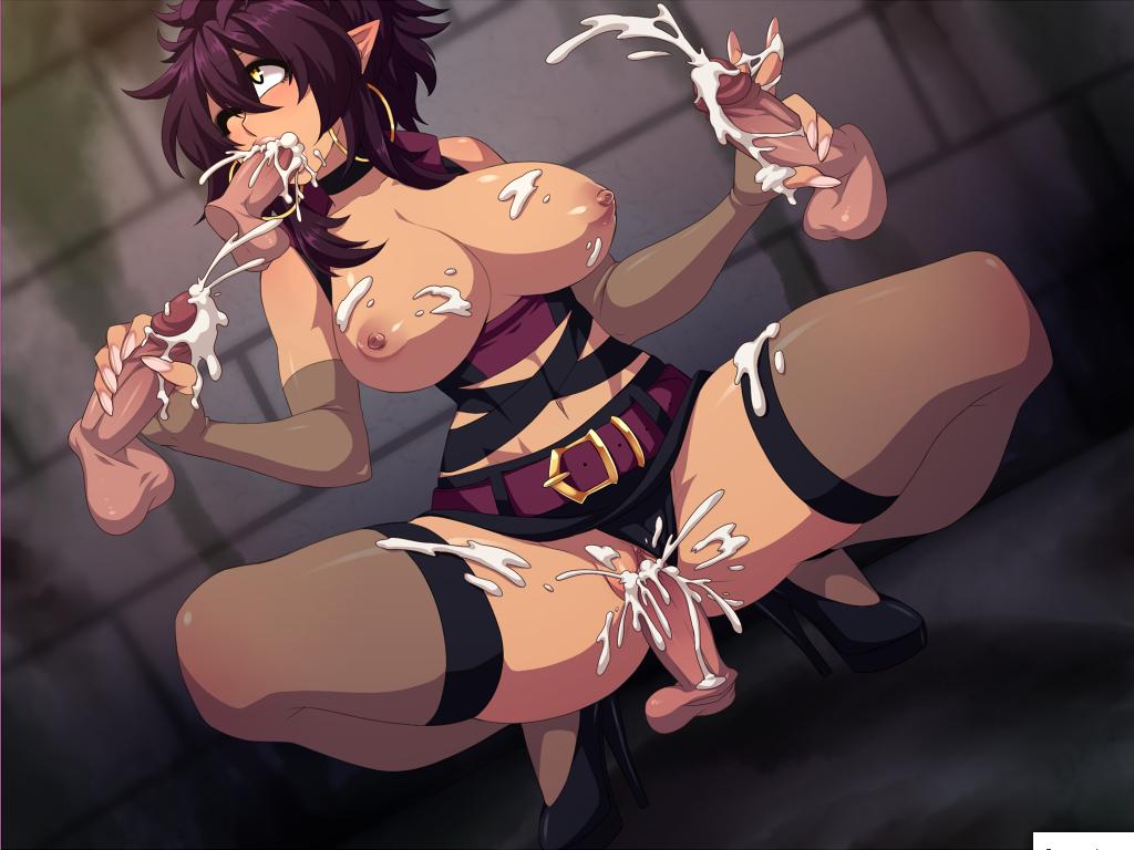 o karu elf mono-tachi Fate grand order halloween princess