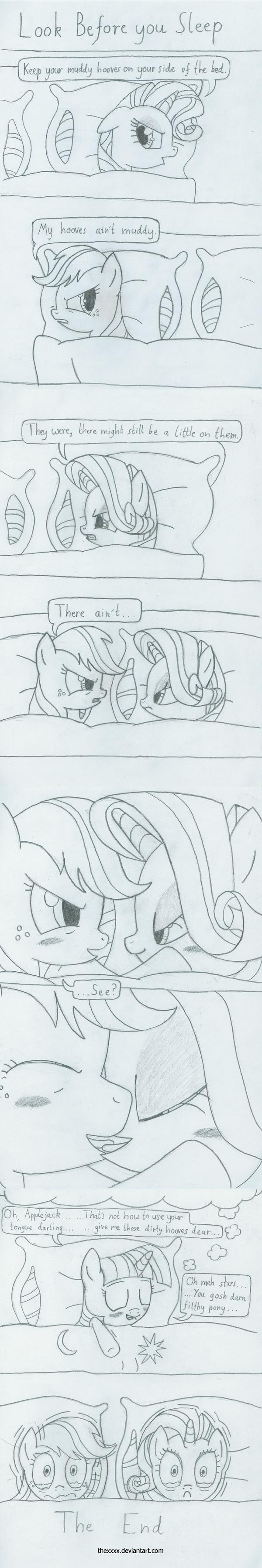 xxx pony my little fluttershy Basara shinmai maou no testament