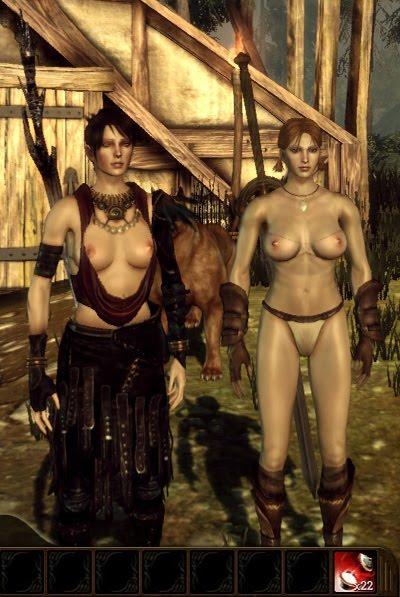 origins dragon age Dimples_of_venus