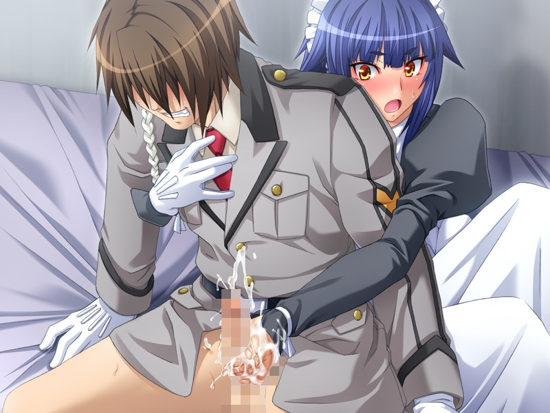 heroine no seigi henshin ore no kanbu onna aku to wo sasaeru Kawaikereba hentai demo suki ni natte kuremasu ka