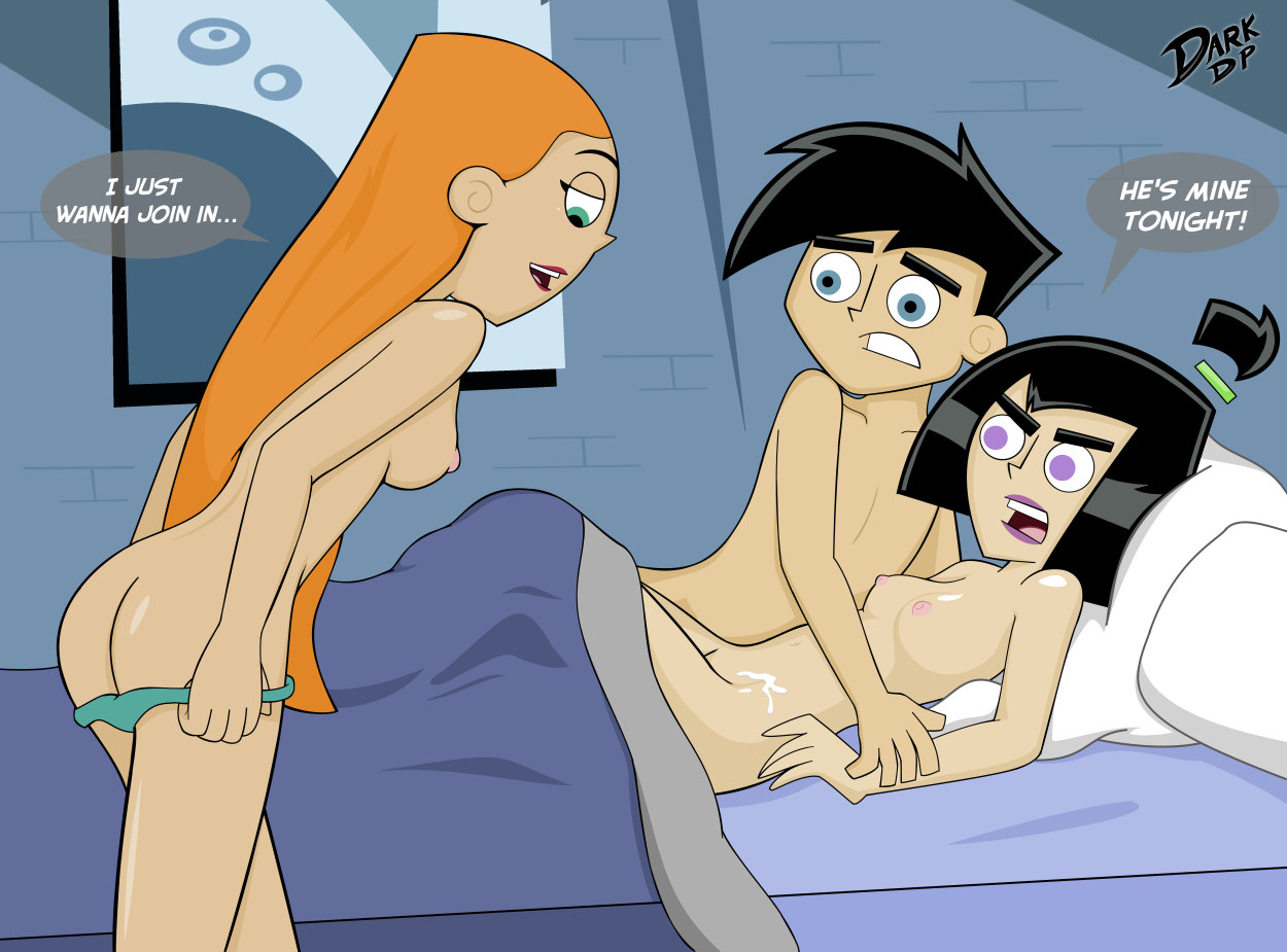 in carmelita sly and bed Ben 10: a day with gwen