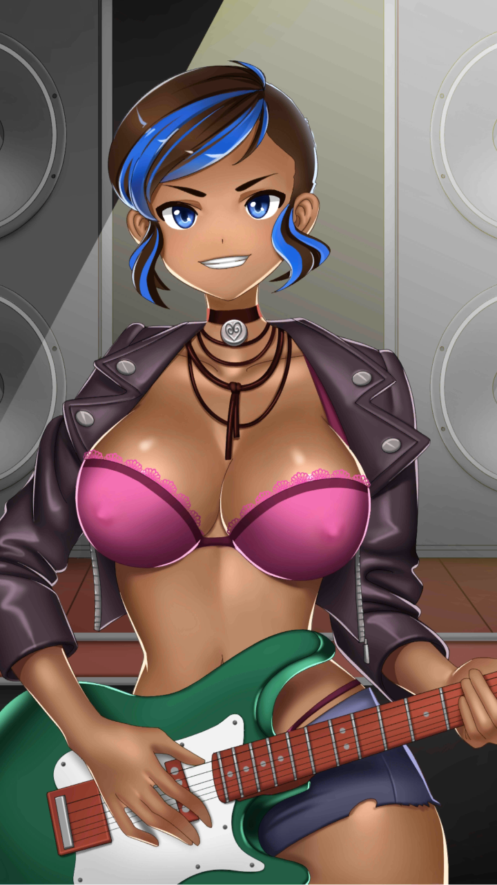 pictures nutaku booty calls all Tim and moby