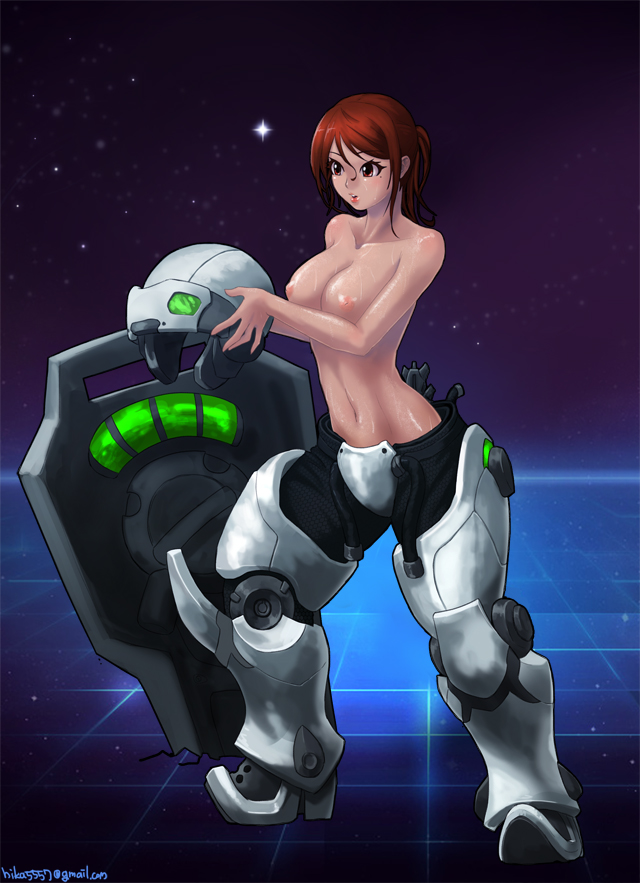 4 fallout power metroid armor Zero's escape: virtue's last reward