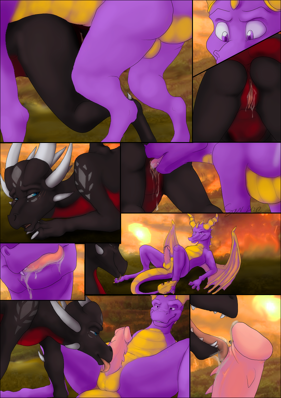 human the dragon fanfiction in spyro My little pony friendship is magic rarity and spike