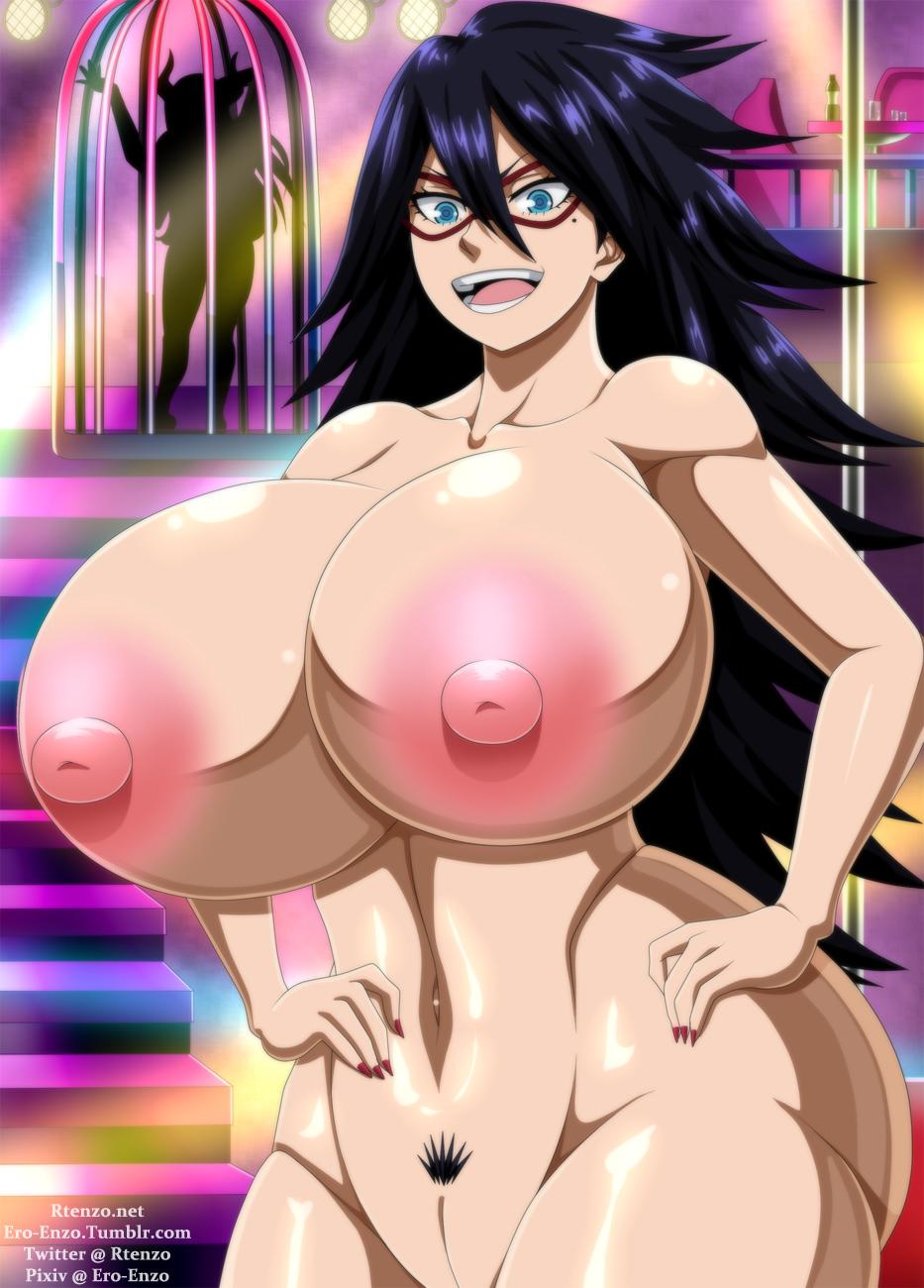 my academia hero nude uraraka Seijo wa hakudaku ni somaru