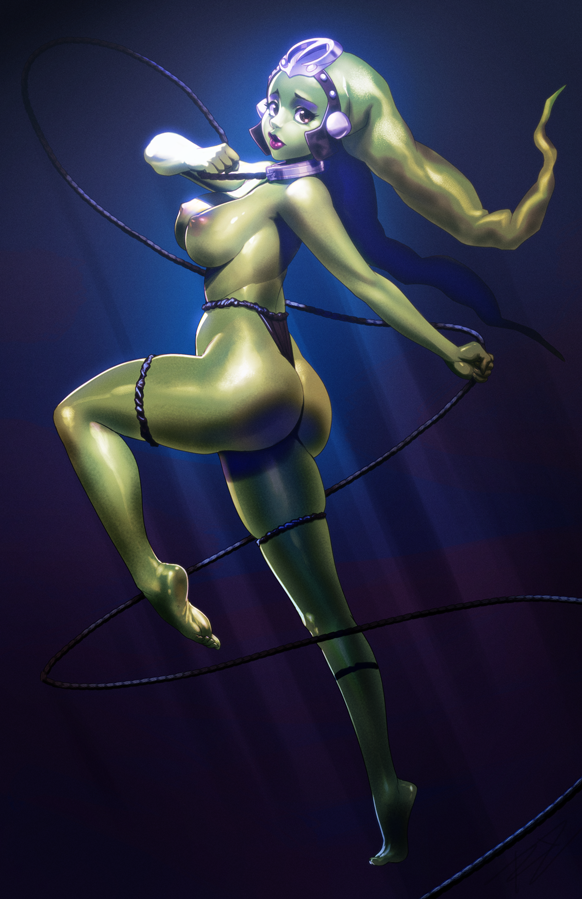 wars slave girl twi lek star How old is saria in ocarina of time
