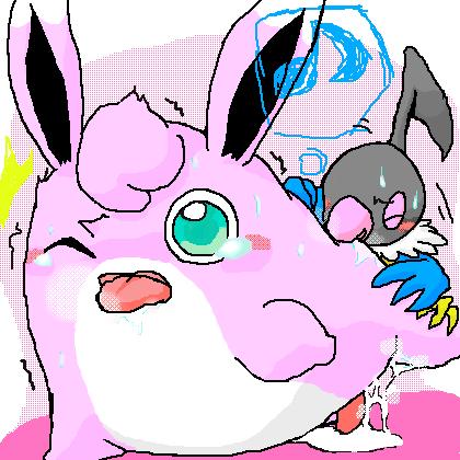 dungeon chespin pokemon super mystery My hero academia tooru hagakure hentai