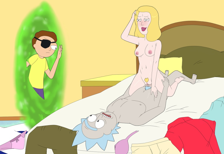 mortys pocket of morty list Star vs the forces of evil jackie nude