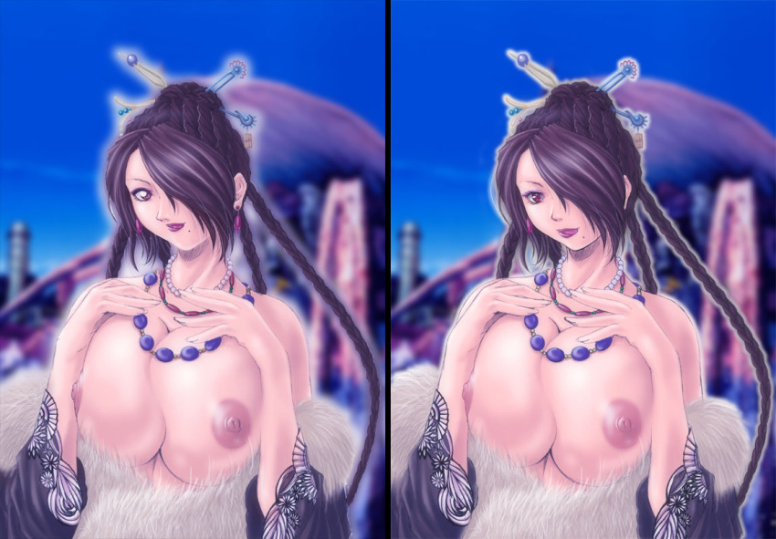 sara princess 3 fantasy final Jibril no game, no life