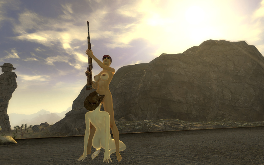 deathclaw fallout mod sex 4 The legend of zelda saria