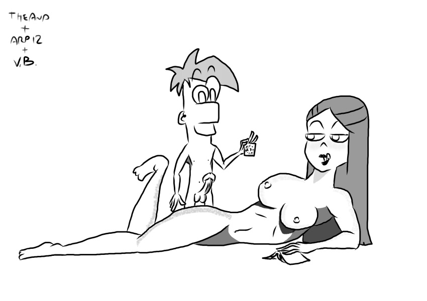 phineas pictures ferb porn and Pokemon x female human lemon