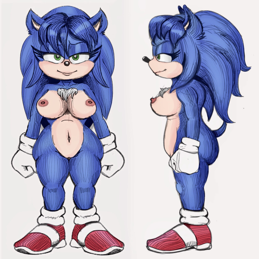 hedgehog sonic movie porn the Nausicaa of the valley of the wind asbel