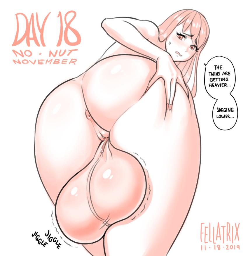 december nut no destroy november Five nights in anime novel