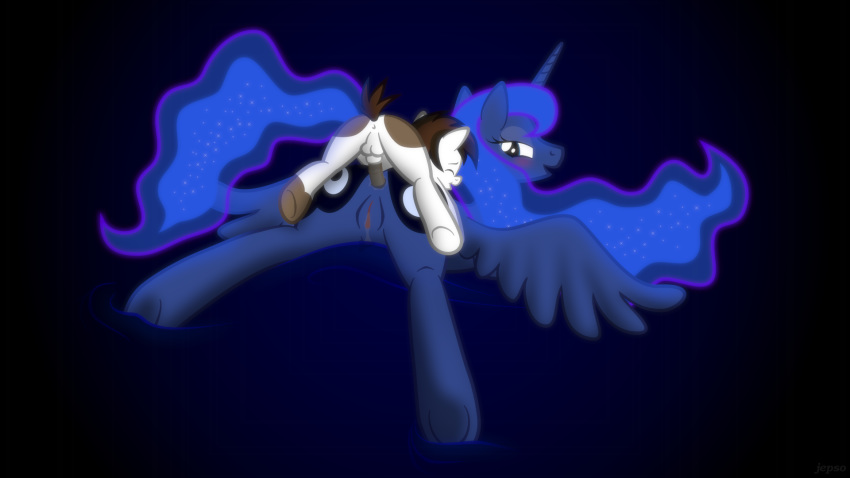 from little pony pictures luna of my Toph bei fong