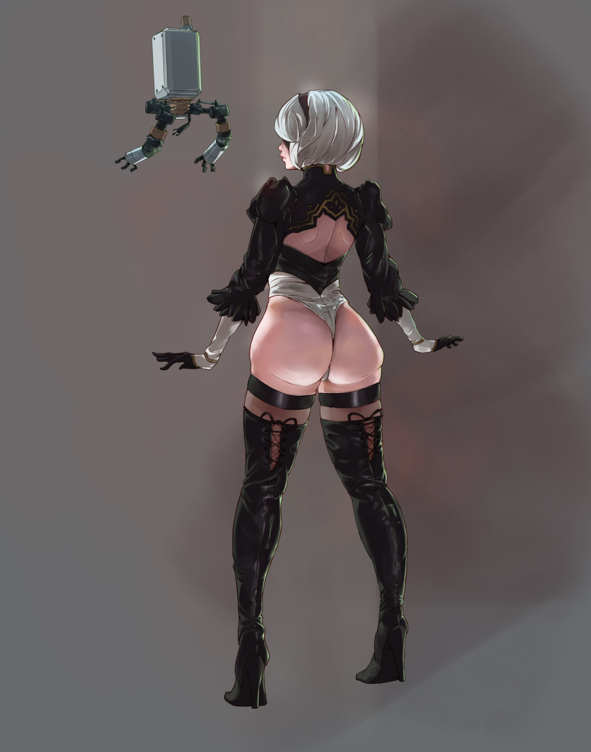 nier back automata skirt get Citra far cry 3 nude
