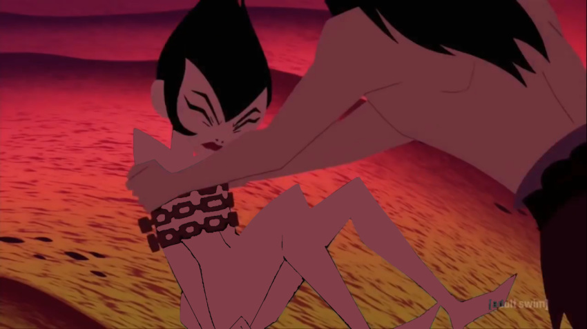 jack samurai ashi How old is wendy in gravity falls