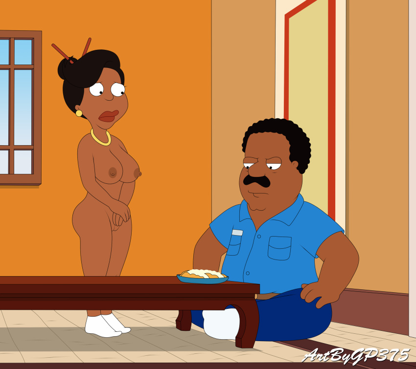 cleveland show the Amazing world of gumball nsfw