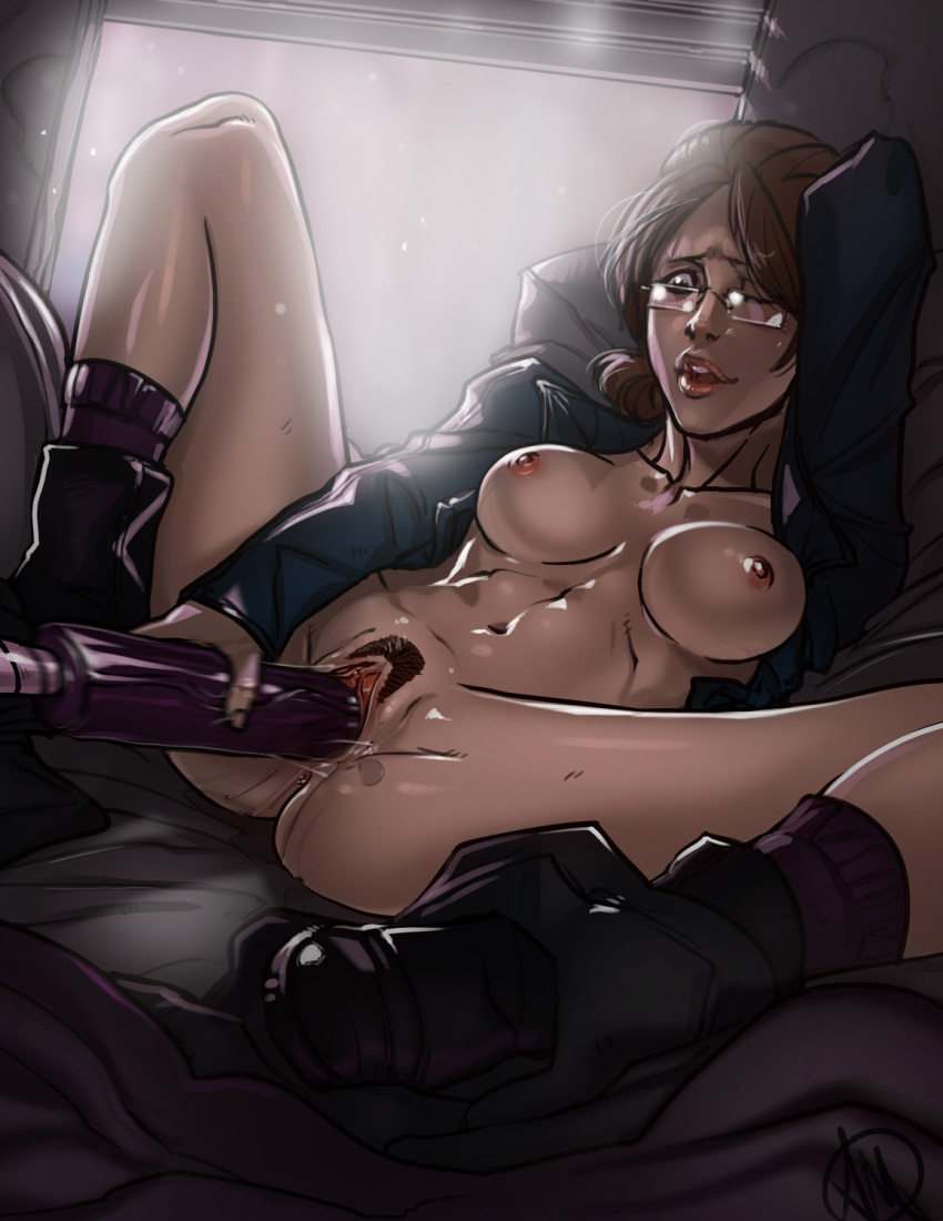 saints nude the third row Miss-kobayashis-dragon-maid