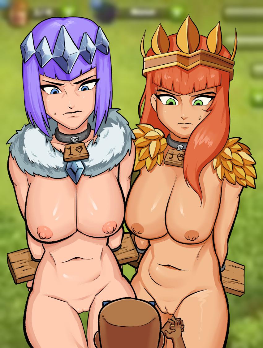 pic clash porn clans of Lucina in fire emblem fates