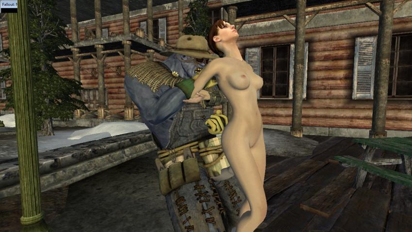 fallout cass nude new vegas Final fantasy x nude mod