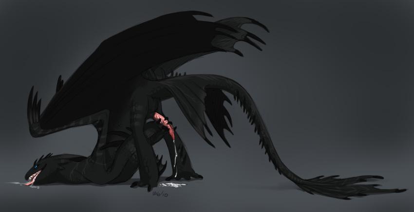 to hentia your how dragon train Onii-chan_dakedo_ai_sae_areba_kankeinai_yo_ne