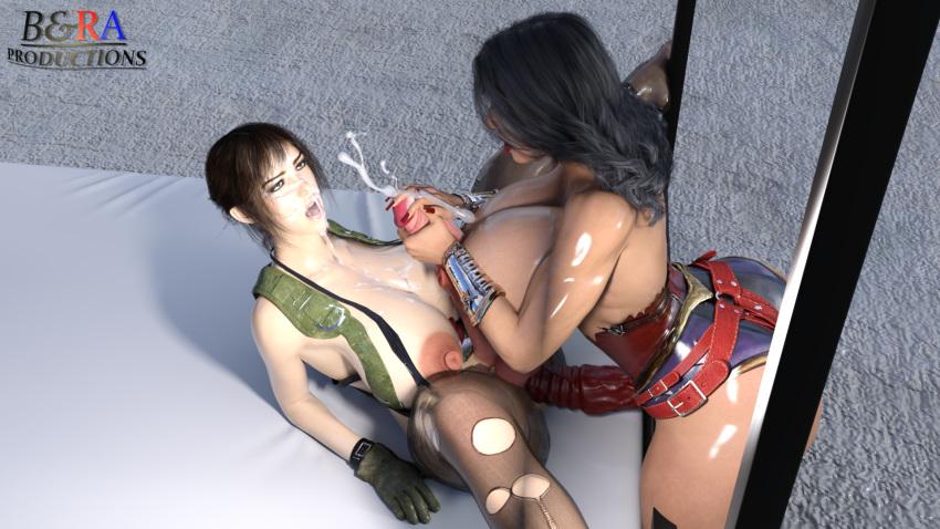 nude woman 3 total breasted recall Eroge h mo game mo kaihatsu zanmai game
