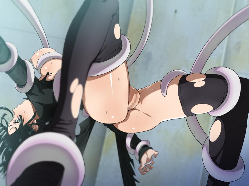 girl mosquito one nude punch man Hunter x hunter machi and hisoka