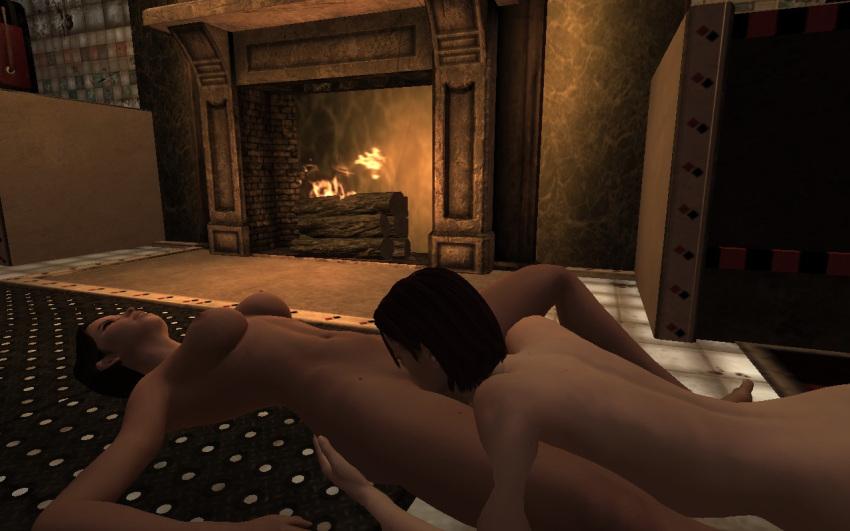 vegas nude new fallout cass Jojo bizarre adventure lisa lisa porn