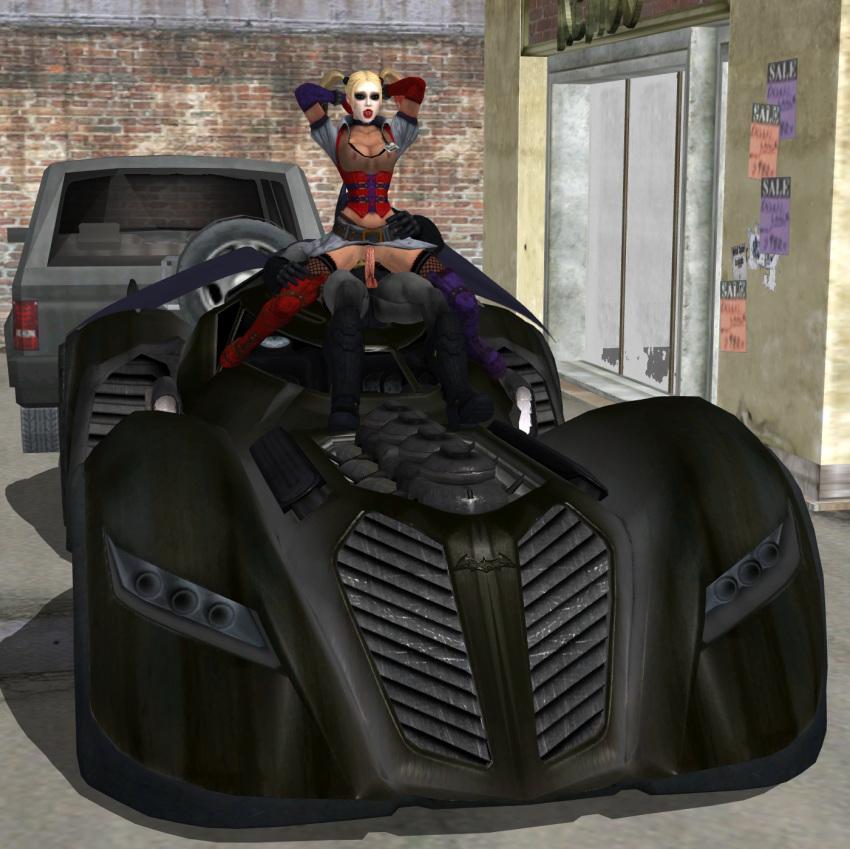 arkham nude city mod batman King's bounty: armored princess