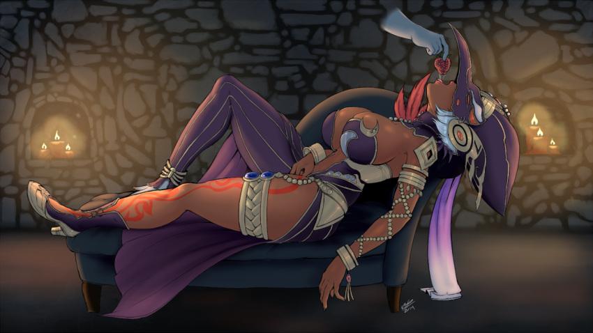 tentacle hentai legend of zelda Star wars reddit