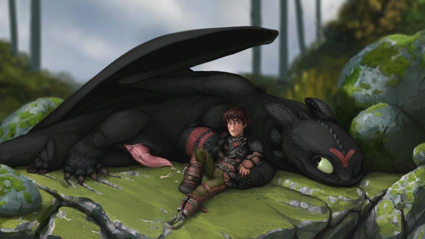 train to dragon your how yaoi No game no life