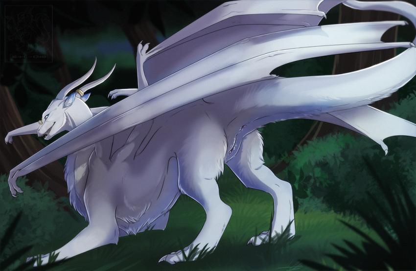 vi of wings Honoo no haramase motto! hatsuiku!