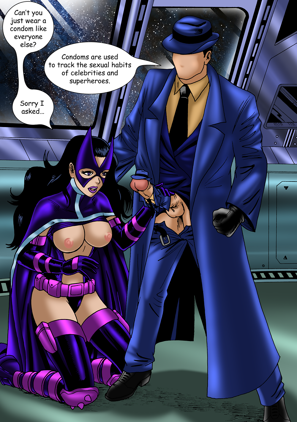 league ice unlimited justice and fire Spiderman and aunt may lemon fanfiction