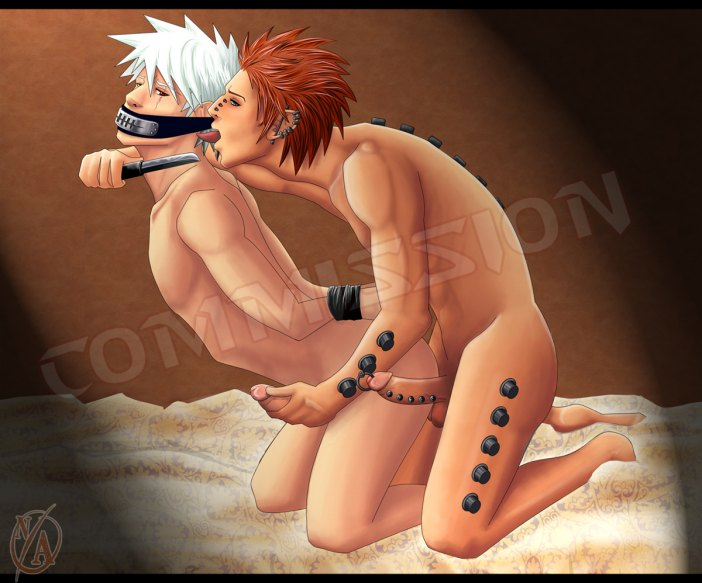 ninja only naruto male fanfiction lemon How old is raven dc