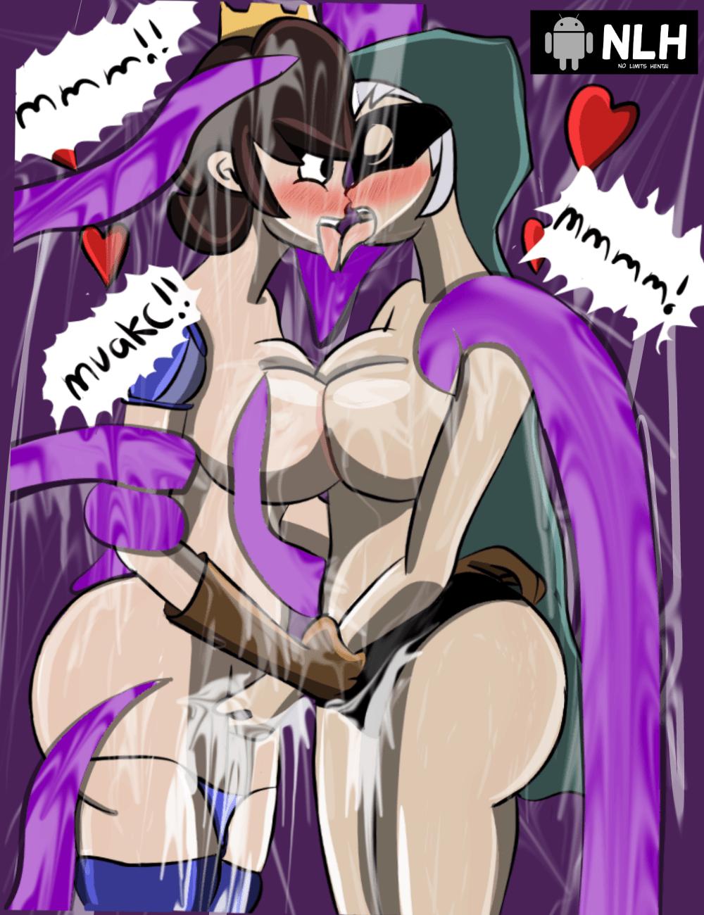 of clash clans The master of ragnarok & blesser of einherjar porn