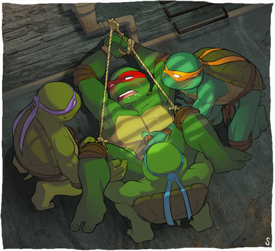 snake teenage ninja mutant turtles karai Speed of sonic one punch man