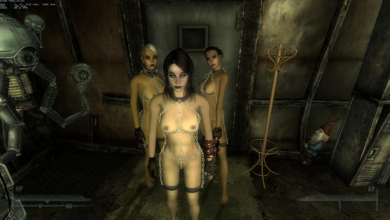 deathclaw 4 fallout mod sex Fukouna-shoujo-03
