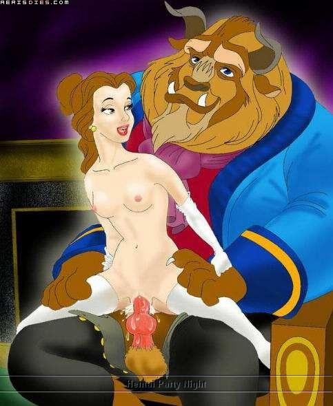 the beast and in triplets beauty How to get warring kingdoms vi