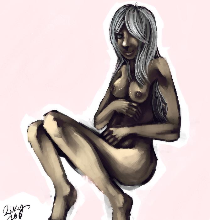 of nude legends sona league Strike the blood: valkyria no okoku-hen