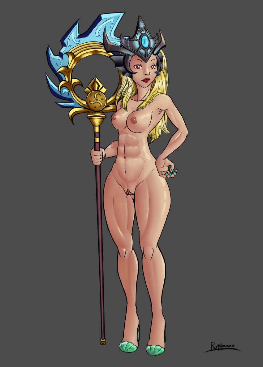 how nami old legends league is of Foamy the squirrel germaine nude